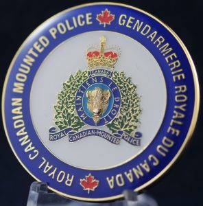 RCMP D Division VIP Security Section and EDU