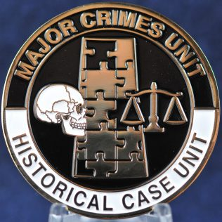RCMP F Division Major Crimes Unit Historical Case Unit