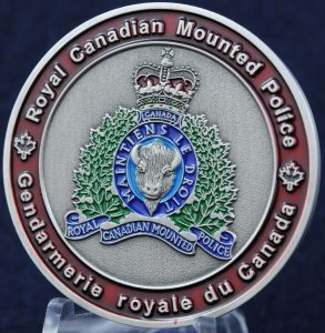 RCMP Forensic Identification Services 2