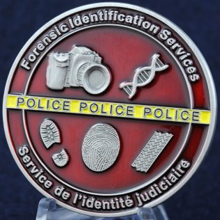 RCMP Forensic Identification Services