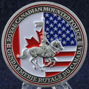 RCMP Liaison Office New York