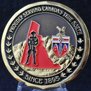 RCMP M Division 2