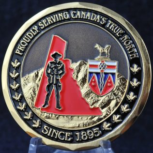RCMP M Division