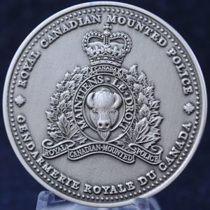 RCMP Serious Crime Branch Alberta 2
