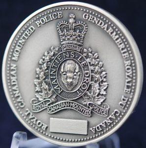 RCMP Surrey Detachment 2