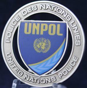 United Nations Haiti Mission UNPOL 2