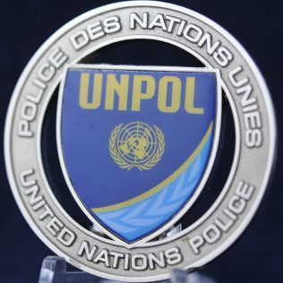 United Nations Haiti Mission UNPOL