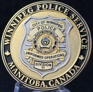 Winnipeg Police Department