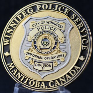 Winnipeg Police Department