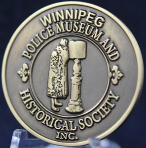 Winnipeg Police Museum and Historical Society 2