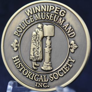 Winnipeg Police Museum and Historical Society
