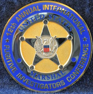 12th Annual International Fugitive Investigators Conference 2