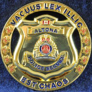 Altona Police Service