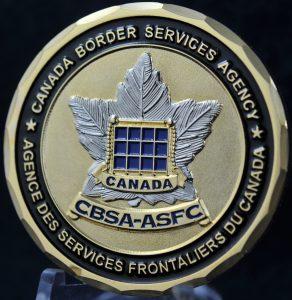 Canada Border Services Agency 2