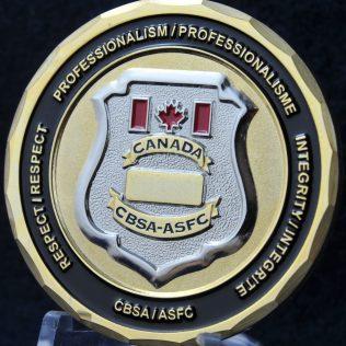 Canada Border Services Agency