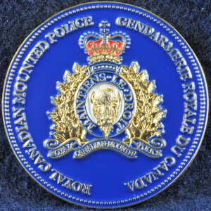 RCMP Deputy Commissioner Federal Policing 2