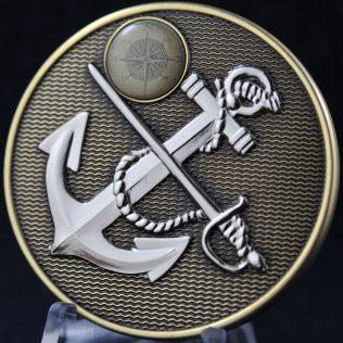 RCMP Tactical Vessel Operations