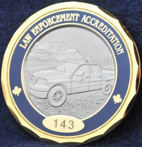 Alberta Commercial Vehicle Enforcement