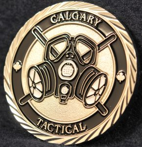 Alberta Correctional Services Calgary Tactical 2