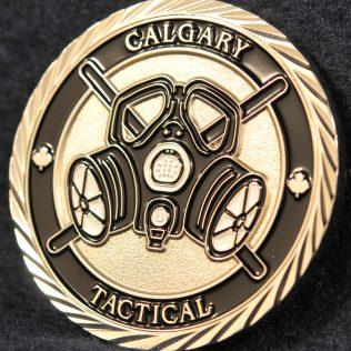 Alberta Correctional Services Calgary Tactical