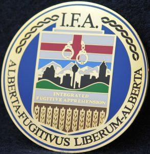 Alberta Integrated Fugitive Apprehension 2