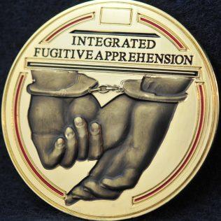 Alberta Integrated Fugitive Apprehension