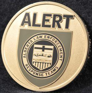 Alberta Law Enforcement Response Team (ALERT) Surveillance 2