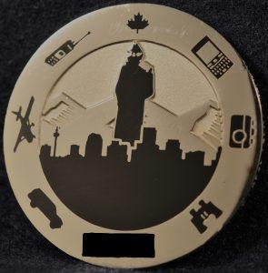 Alberta Law Enforcement Response Team (ALERT) Surveillance