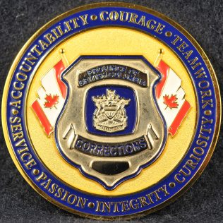 BC Corrections North Fraser Pretrial Centre