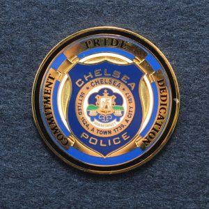 Chelsea Massachusetts PD 2