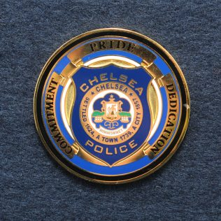 Chelsea Massachusetts PD