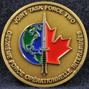 Joint Task Force Two JTF2