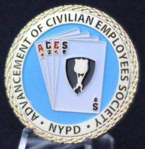 NYPD Advancement of Civilian Employees Society 2