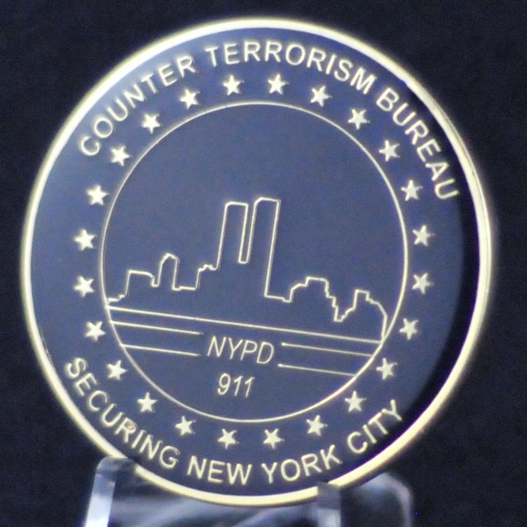 nypd counter terrorism bureau. Black Bedroom Furniture Sets. Home Design Ideas