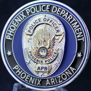 Phoenix Police Department Airport Bureau