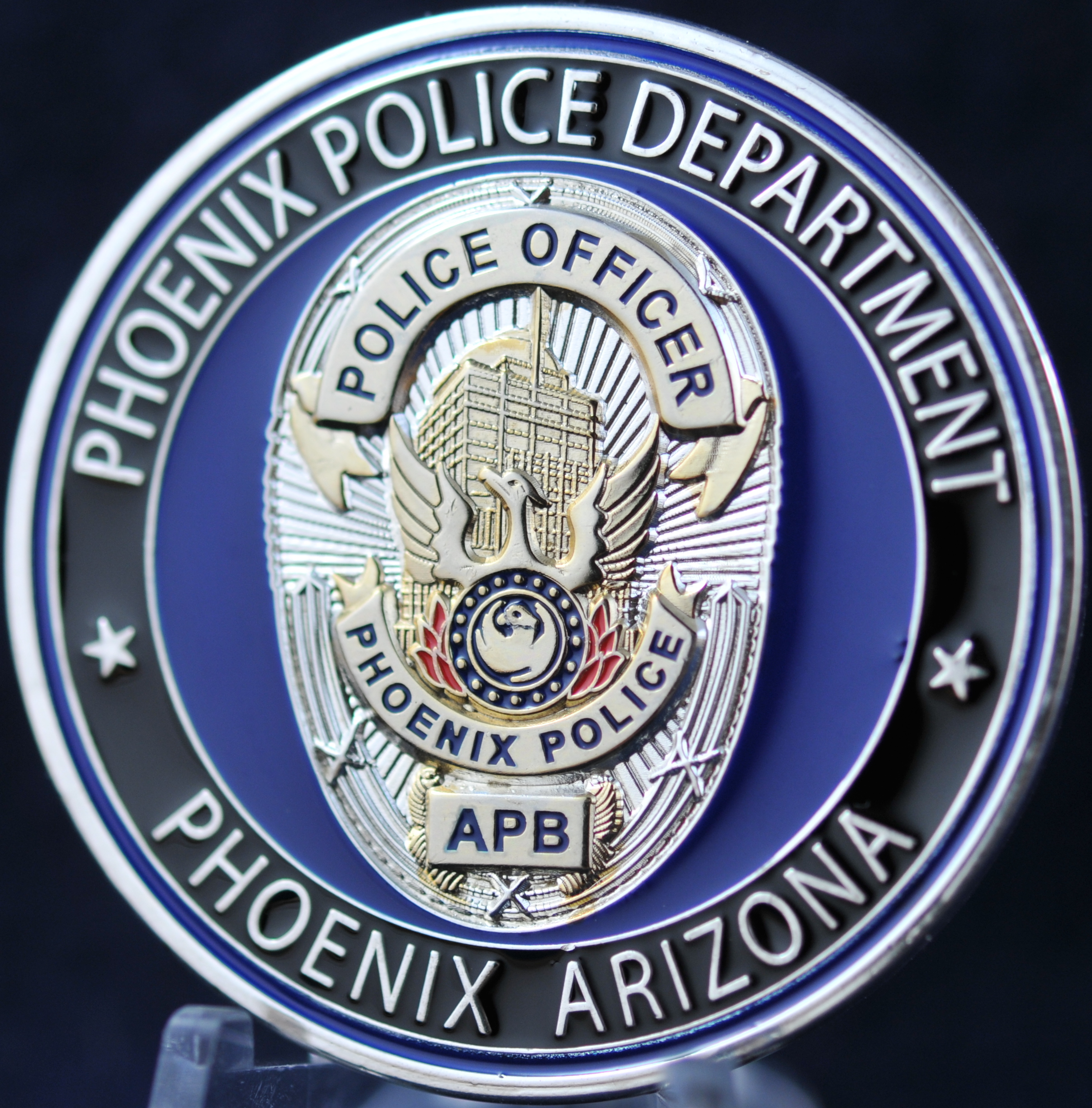 phoenix police department airport bureau. Black Bedroom Furniture Sets. Home Design Ideas