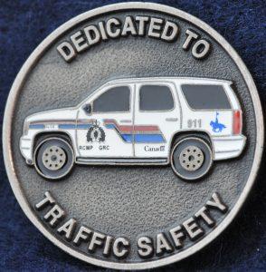RCMP Cariboo-Chilcoltin Traffic Services 2