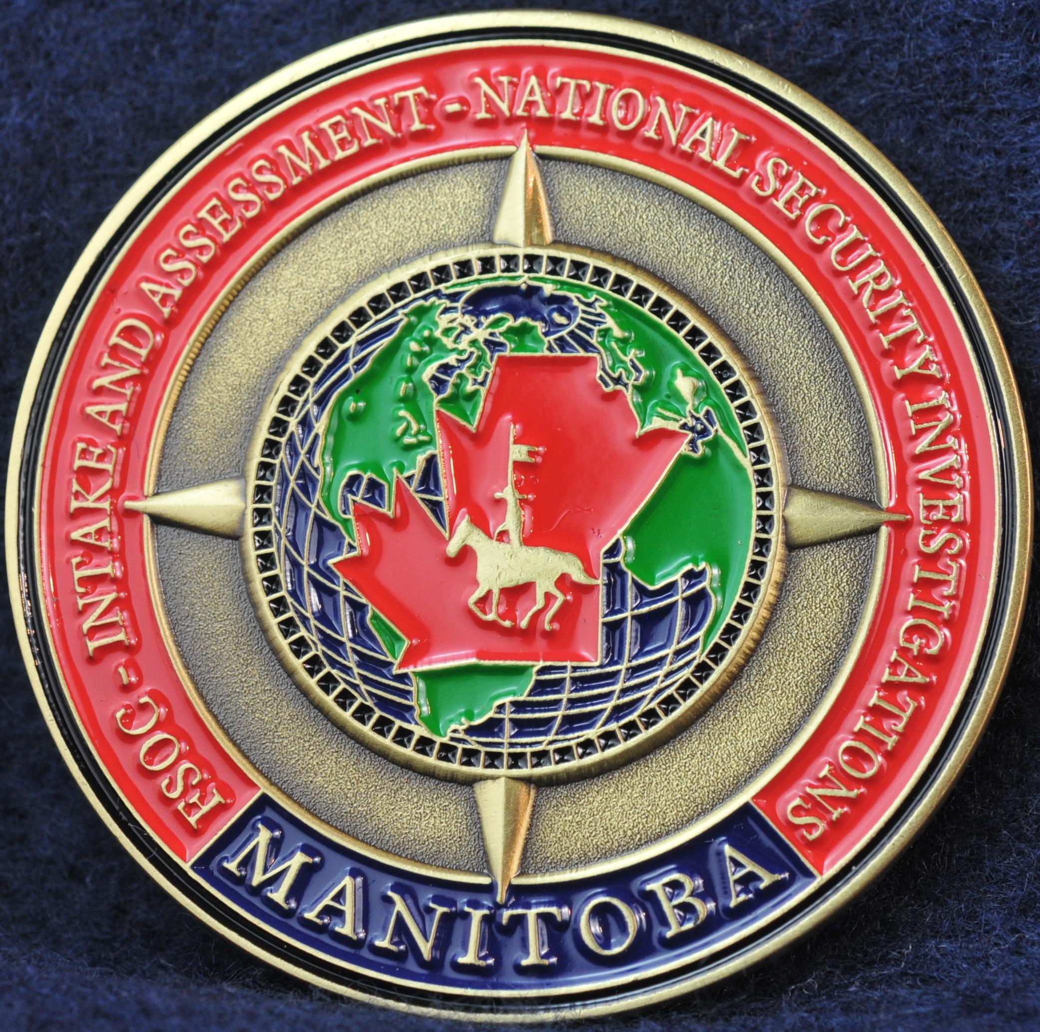 Phoenix Police Department Airport Bureau   Challengecoins.ca