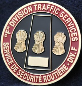 RCMP F Division Traffic Services 2