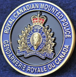 RCMP Fort MacLeod Canada Oldest Detachment 1874 2