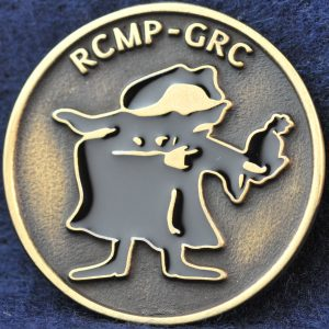 RCMP-GRC Explosives Disposal Unit 2