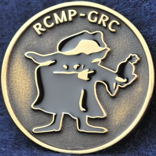 RCMP-GRC Explosives Disposal Unit