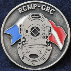 RCMP-GRC Underwater Recovery Team 2
