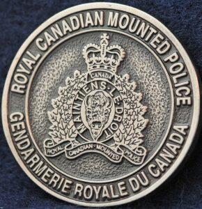 RCMP Junior Mountie Coquitlam Police Academy