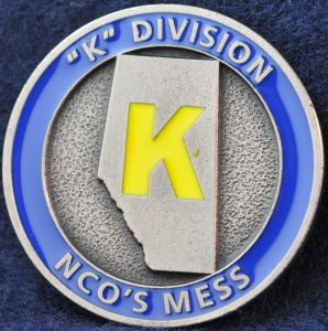 RCMP K Division NCO's Mess 2