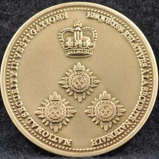 RCMP National Security Investigations