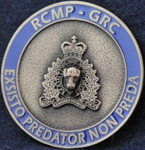RCMP Operational Skills Training Unit