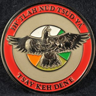 RCMP - TSAY KEH DENE Detachment