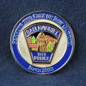 San Gabriel Police Department 2