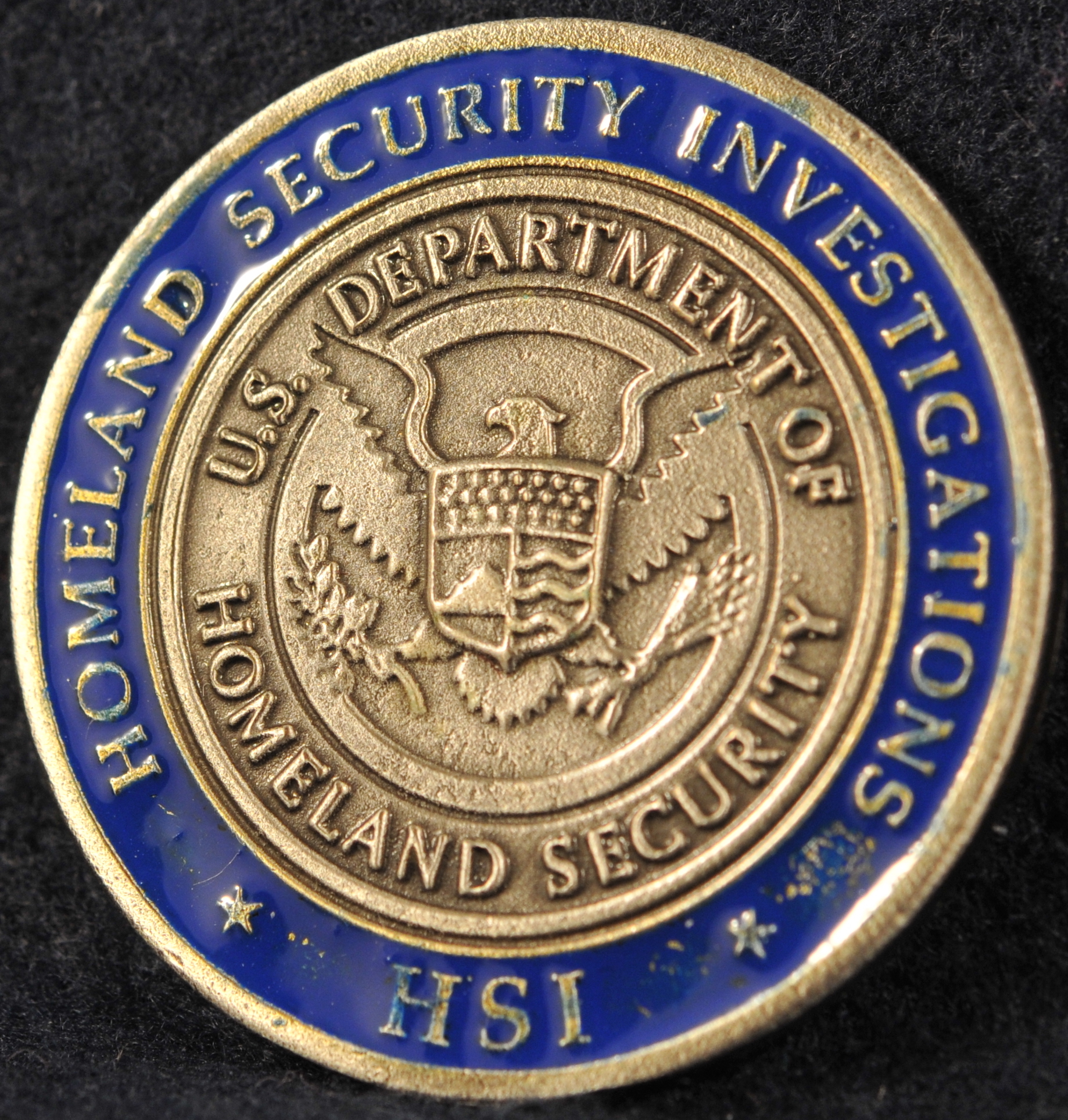 Us homeland security investigations hsi boston ma challengecoins us homeland security investigations hsi boston buycottarizona